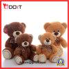5 personalizados da  luxuoso de Bear peluche com Ribbon