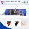 Het volledige Automatische Multi-Station Plastic Dienblad die van het Huisdier van pp PS Machine vormen