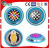Bon éclairage LED sous-marin portatif d'IP 68 DEL des prix d'usine