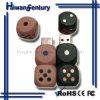 Memoria Flash di legno eccezionale 2.0 (HWSJ-E039) del USB dell'OEM