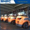 LPGのガスのフォークリフトSnsc 3.5トンのフォークリフトの価格