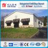 Edificio del taller de la estructura de acero