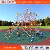 2017の普及した公園の子供上昇シリーズ装置(HD17-221)