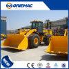 Xcm grand chargeur Lw600kn de roue de 6 tonnes