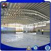 Hangar en acier d'avions de fondation de bâti en acier