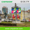 Chipshow P10 SMD RGBフルカラーの屋外LEDのスクリーン