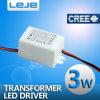 Драйвер светодиодов с регулируемой яркостью 003 3W
