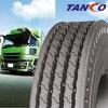 TBR Radial Truck Bus Tire 12r22.5 (Certificate DOT, ECE, SONCAP)
