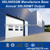 Custo mais baixo preço de fábrica venda quente depósito prefabricadas