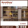 Comitati di alluminio decorativi della barriera di sicurezza del metallo moderno esterno per il cortile