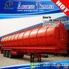 3つの車軸軍の化学液体のタンカーのトレーラトラックの価格