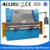 Wc67k CNC van de Reeks de Synchro Hydraulische Machine van de Rem van de Pers