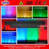 0.6m Indoor DEL Bar Light. 3W*48PCS, RVB Wall Washer
