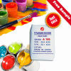 Paper Making와 Interior Paint를 위한 Anatase TiO2 White 98.5%Min Content