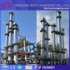 Matériel de distillation d'alcool de projet d'usine d'éthanol