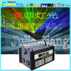 6With8With10W RGB Full Color Text Laser Display System Laser-Light