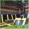 Euro Standard Safety Trampoline Center for Sports