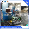 Gummimatte, die Platten-vulkanisierenpresse-Maschine herstellt