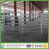 Fabricante soldado fuerte del panel del ganado