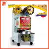 De nieuwe Volledige Automatische Verzegelende Machine van de Kop van de Thee van de Bel