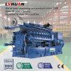 10-1000kw製造業者の最もよい価格のBiogasエンジンの発電機