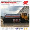 8t de Vrachtwagen van de Tanker van de Brandstof van de nuttige lading voor Vervoer van de Woestijn
