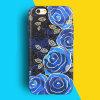 최신 판매 색깔 UV 인쇄 3D 뒤표지 전화 상자