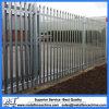 Порошковое покрытие Стальные трубчатые Palisade ограды и ворота