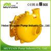 Pompa centrifuga resistente della ghiaia per il trattamento dei solidi grandi