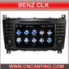 Benz Clk (CY-8812)のための車DVD GPS