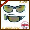 De la nouveauté S14012 lunettes de soleil à implantation variable de sports de lumière ultra