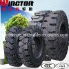 Anti-Cutting neumático de sólidos, Montacargas neumático de sólidos, los neumáticos OTR/neumático