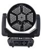 Nouveaux produits 126X3w 3 dans 1 éclairage principal mobile d'usager de lavage de DEL grand