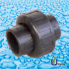 PVC/CPVC Pressure Pipe Fittings Unions ASTM Sch80および40