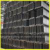 Trave di acciaio saldata laminata a caldo della struttura della sezione di H per la costruzione di ponticello