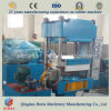Moule en caoutchouc hydraulique de la vulcanisation Appuyez sur la machine