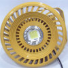 CA 85-265V LED Lamp del IP 65 de 30W 50W 100W LED Explosionproof Flood Light para Gas Station Light