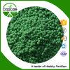 Fertilizante composto granulado NPK 20-10-10 da liberação rápida