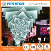 Heiße verkaufenhängende Mietvorhang LED-Bildschirmanzeige