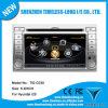 lecteur DVD de 2DIN Audto Radio pour Hyundai I20 avec GPS, BT, iPod, USB, 3G, WiFi