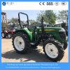 4WD 55HP landwirtschaftlicher Bauernhof/kleiner Garten-Dieseltraktor verwendet in Afrika