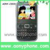 Teléfono móvil C3222 de la tarjeta dual de SIM