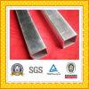 Buis van de Sectie van de Uitdrijving van het aluminium de Vierkante Holle
