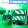 72*8W新しい屋外LEDはつける壁の洗濯機(CY-CC-720)を