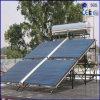 Cómo hacer calentador de agua solar en casa