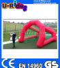 Golf gonfiabile Tent per Exercise