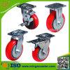 Medium Heavy Duty Swivel Caster with PU Wheels