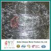 Galvanisierte Preis-Tonnen-Dehnfestigkeit-Stacheldraht-Länge