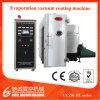 Glasaufdampfen-Vakuumverdampfung-Beschichtung-Maschine/Vakuummetallbedampfungsanlage