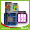 Campo de jogos interno do divertimento interno profissional de Liben com corte do Trampoline